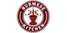 Burmese Kitchen Menu