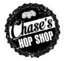 Chase's Hop Shop Menu