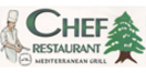 Chef Restaurant Mediterranean Grill Menu