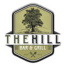 The Hill Bar & Grill Menu