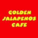 Golden Jalapenos Cafe Menu