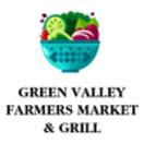 Green Valley Gyro & Grill Menu
