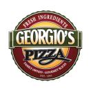 Georgio's Pizza Menu