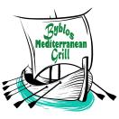 Byblos Mediterranean Grill Menu