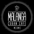 Malanga Cafe Menu