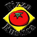 Pizza Rustica Menu