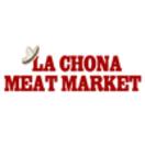 La Chona Meat Market Menu