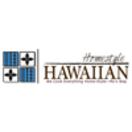 Homestyle Hawaiian Pub & Eatery Menu