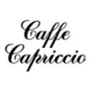 Caffe Capriccio Menu