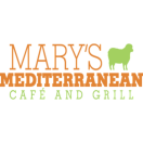 Mary's Mediterranean Cafe and Grill Menu