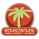 Ruckus Pizza Pasta & Spirits Menu