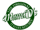 Mama D's Italian Kitchen Menu