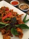 Pad Thai Noodle Lounge Menu