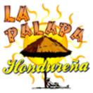 La Palapa Hondurena 2 Menu