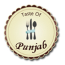 Taste Of Punjab Menu
