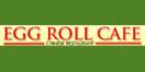 Egg Roll Cafe Menu