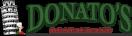 Donato's Italian Restaurant Menu
