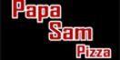 Papa Sam Pizza Menu
