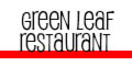 Green Leaf Restaurant Menu