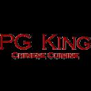 P.G. King Menu