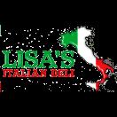 Lisa's Italian Deli Menu