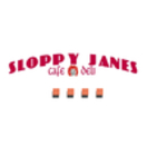 Sloppy Janes Cafe and Deli Menu