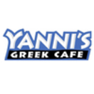 Yanni's Greek Cafe Menu