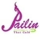 Pailin Thai Cafe Menu