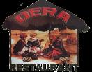 Dera Restaurant Menu