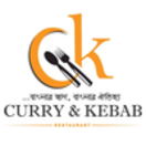 Curry & Kebab Menu