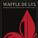 Waffle de Lys Menu