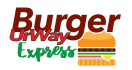 Burger UrWay Express LLC. Menu