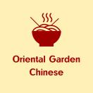 Oriental Garden Chinese Menu