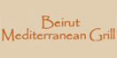 Beirut Mediterranean Grill Menu