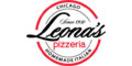 Leona's Pizzeria on Sheridan Rd Menu