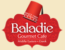 Baladie Cafe Menu