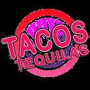 Tacos Tequilas Menu
