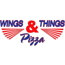 Wings, Things and Pizza Menu
