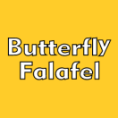 Butterfly Falafel Menu