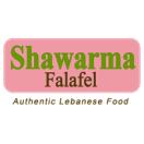 Shawarma Falafel Catering Menu