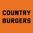 Country Burgers Menu