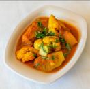 Cuisine of Nepal Menu