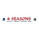Four Seasons Chinese Restaurant Menu
