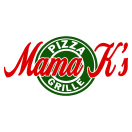 Mama K's Pizza and Grille Menu