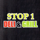 Stop One Deli & Grill Menu