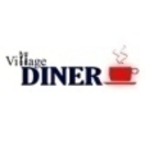 Village Diner Menu