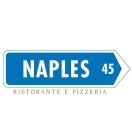 Naples 45 Menu