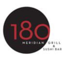 180 Meridian Grill Menu