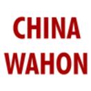 China Wah On Menu