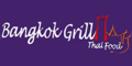 Bangkok Grill Menu